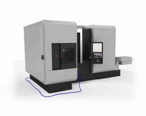 Máy CNC
